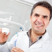 בריאות הפה והשיניים